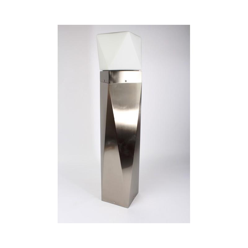 edelstahl glas simple variation aus glas und edelstahl. Black Bedroom Furniture Sets. Home Design Ideas