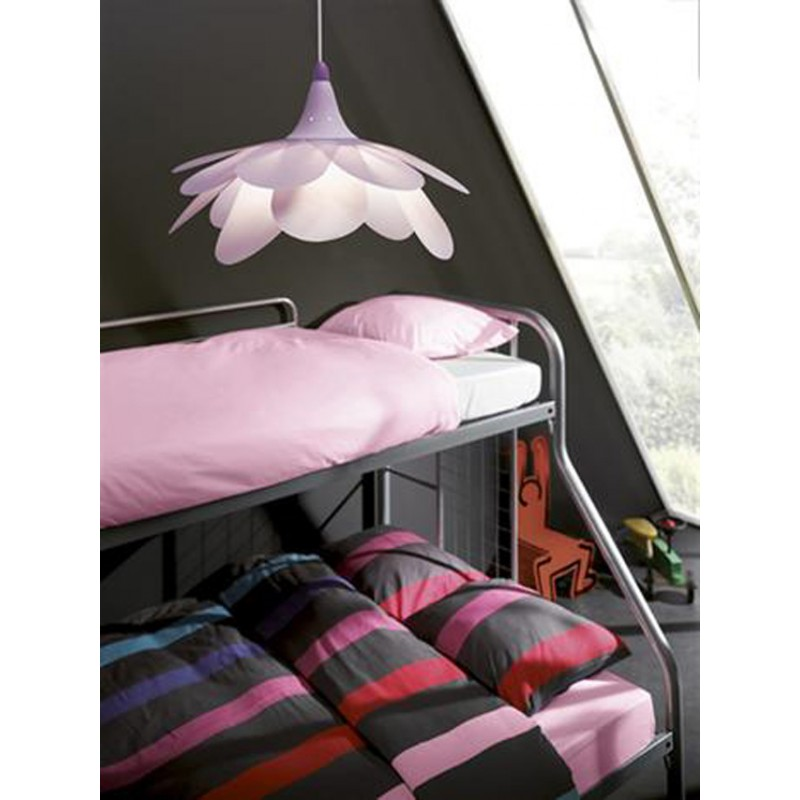 kico massive fiore pendel deckenleuchte kinderzimmer lampe 40356 20 1. Black Bedroom Furniture Sets. Home Design Ideas