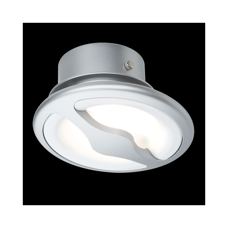 paulmann einbaustrahler side 5w leuchte power led chrom 925. Black Bedroom Furniture Sets. Home Design Ideas