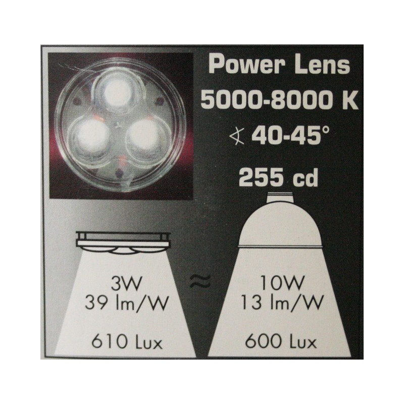 Komplett Neu 2,4W LED Möbellampen Möbel Einbaustrahler Einbauleuchten Ei DR77