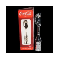 Coca Cola Ice Cream Scoop , Eisportionierer Coce Eislöffel