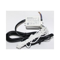 MINI LED Trafo AW01-0001 Power Supply 3x1W 350mA Netzteil...