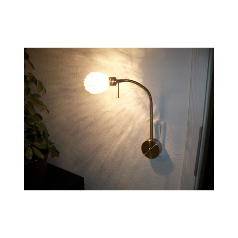 lampe in steckdose