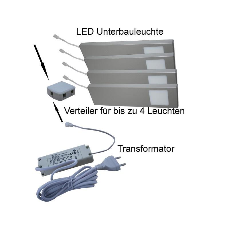 Led Mobellampen Mobel Unterbauleuchten Aufbauleuchtenlampen