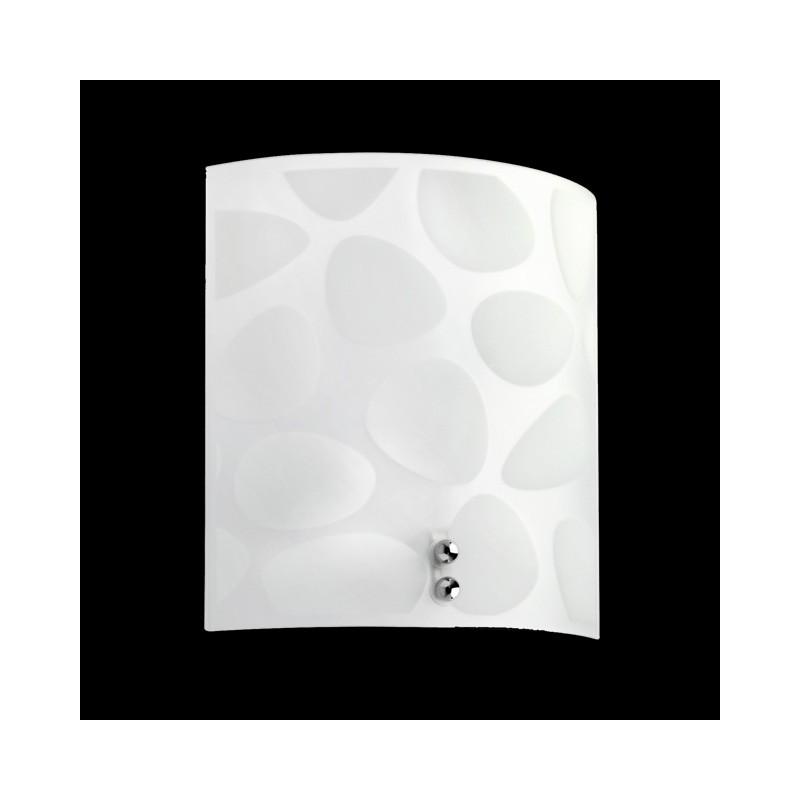 Wandlampe Nice Price 3357 Leuchte 1x60W Flur Schlafzimmer Wand Lampe,
