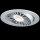 Paulmann 925.11 Einbauleuchten Kippbar Turbo 13W LED Strahler Chrom matt 92511