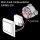 Mini Funk Einbauschalter AWMR-230, 433,92 MHz Umrüsten normaler Lichtschalter in Funkschalter