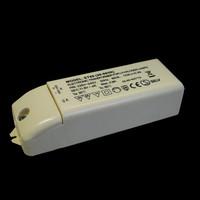 ET60 Elektronischer 230V~12V Trafo 60W für LV...