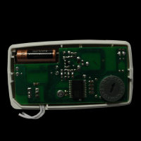 ACDB-6500BC Türklingel Funk Klingel Kabelloser Funkgong Gong für STECKDOSE 433,92