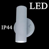 Paulmann 997.78 LED Wand Aussenleuchte IP44 Up Down Light...
