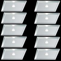 Paulmann 985.17 LED Einbaueluchten Sternenhimmel 10x0,25W...