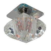 Kristall Spot MIX Einbaustrahler Crystal Einbauleuchten...