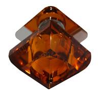 Kristall Einbaustrahler Crystal Spot Einbauleuchten...