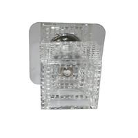 Edle Kristall Spot Einbaustrahler Crystal Einbauleuchten...