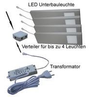 LED Möbellampen Möbel Unterbauleuchten...