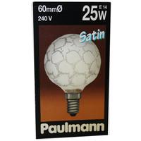 Paulmann 143.29 Glühlampe Glühbirne Mini Globe...
