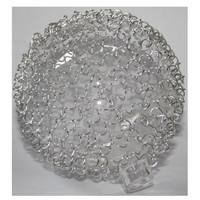 WOFI 6345 Ersatzglas Lampenglas Drahtkugel Draht...