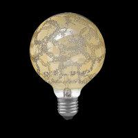 Paulmann 141.40 KROKOEIS GOLD 40W Globe 95mm Ø  E27