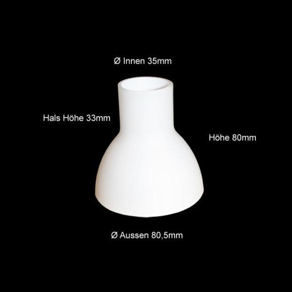 Ersatzglas Lampenglas Paulmann 994.21