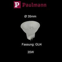 Paulmann 822.23 maxiflood 35mm mini Halogen Reflektor...