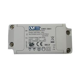 ANWAY MINI LED Trafo Driver Transformator AW01-0041 constant 10W 700mA