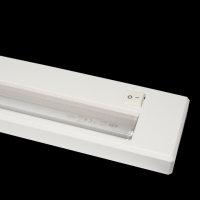 Unterbauleuchte flach 974008-100 Unterbaulampe...