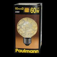 Paulmann 149.60 Glühlampe Glühbirne Mini Globe...