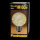 Paulmann 149.60 Glühlampe Glühbirne Mini Globe 60W E27 60mm Krokoeis GOLD