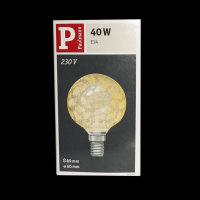 Paulmann 143.40 Glühlampe Glühbirne Mini Globe...