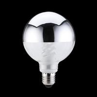 Paulmann 880.60 GLOBE 100 Kopfspiegel Energie Sparlampe...