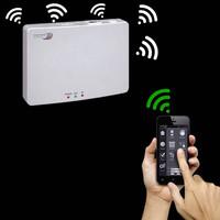 HomeEasy IP-Box Handy Fernsteuerung Beleuchtung...