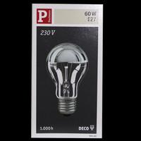 Paulmann 301.60 Glühbirne E27  Glühlampe...
