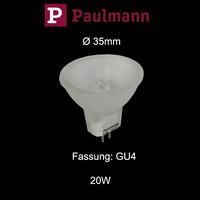 Ø 35mm Paulmann 832.33 kleine Halogen Reflektor...
