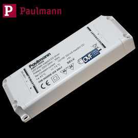 Paulmann LED Trafo AW01-0008 12 x1W 50V DC Power Supply 350mA Transformator