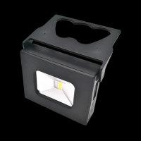 LED Lampe Arbeitsleuchte Camping Akku USB Powerbank...