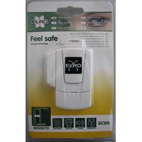 ELRO SC80 mini Tür Fenster Schrank Alarm Sicherung...