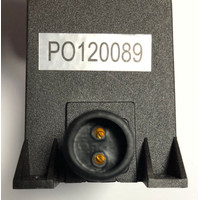 LED Trafo wasserdicht Netzteil 6V Aussenbeleuchtung GP-LT120V0500-IP64 Driver