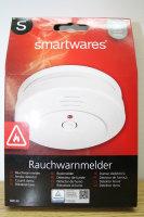 SMARTWARES RM149 Rauchmelder Feuermelder Rauchwarnmelder...