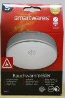 SMARTWARES RM218 10 Jahres Rauchmelder Feuermelder...