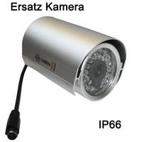 ELRO Farbkamera CCD483 IR Nachtsicht 480TVL...