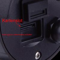 ATRAPPE Kamera Netzwerkkamera Aussenkamera C935IP WIFI...