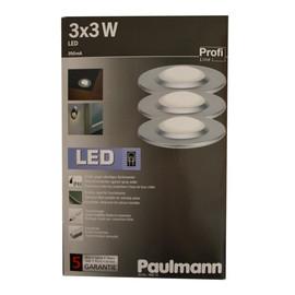 Paulmann 1 x ERSATZ LED Lampe 988.72 Ersatzlampe