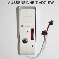 ERSATZ Ausseneinheit Video Gegensprechanlage VD71SW...