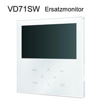 ERSATZ MONITOR für Elro / Smartwares VD71SW...