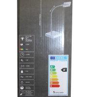 LED Farbwechsel Schreibtischlampe dimmbar Fernbedienung...