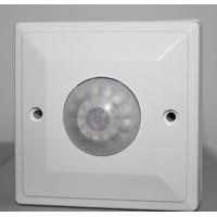 Aufputz Aussen Bewegungsmelder 360° IP44 LED geeignet...