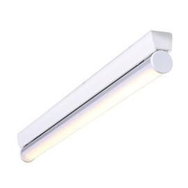 LED Unterbauleuchte Küche Arbeitsplatte Unterbaulampe Spiegellampe mit Schalter