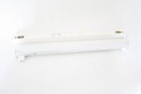 kleine LED Unterbauleuchte 31cm Küche Unterbaulampe...