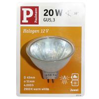 Paulmann 833.14 JUWEL Halogen Reflektor Birne...
