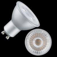 Paulmann 283.00 LED Reflektor 6,5W GU10 230V...